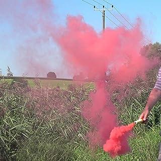 Raucherzeuger Mr. Smoke Typ 1 in Pink