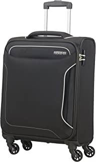 007706d8d8d American Tourister Holiday Heat - Spinner Equipaje de Mano, 55 cm, 38 l,
