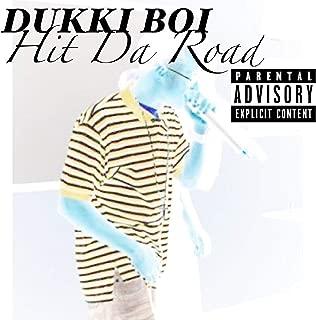 Hit Da Road (feat. K-Luv) [Explicit]