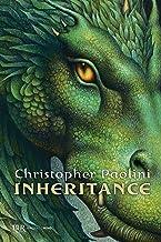 Inheritance: Versione italiana (Il Ciclo dell'Eredità Vol. 4) (Italian Edition)
