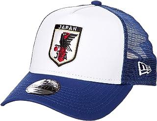 [新时代] 足球 940 A-Frame Trucke JFA 官方标志棒球帽 白色/淡蓝色网眼 11599565 [儿童]