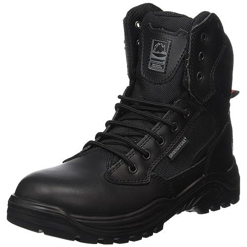 6caa471aa07 Work Safety Boots: Amazon.co.uk