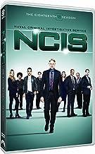 NCIS: The Eighteenth Season