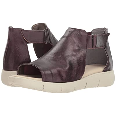 The FLEXX Front Row (Bordo Orme) Women