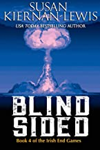 Blind Sided: Book 4 of the Irish End Games