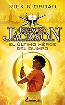 El último héroe del Olimpo / The Last Olympian (Percy Jackson y los dioses del olimpo / Percy Jackson and the Olympians) (...