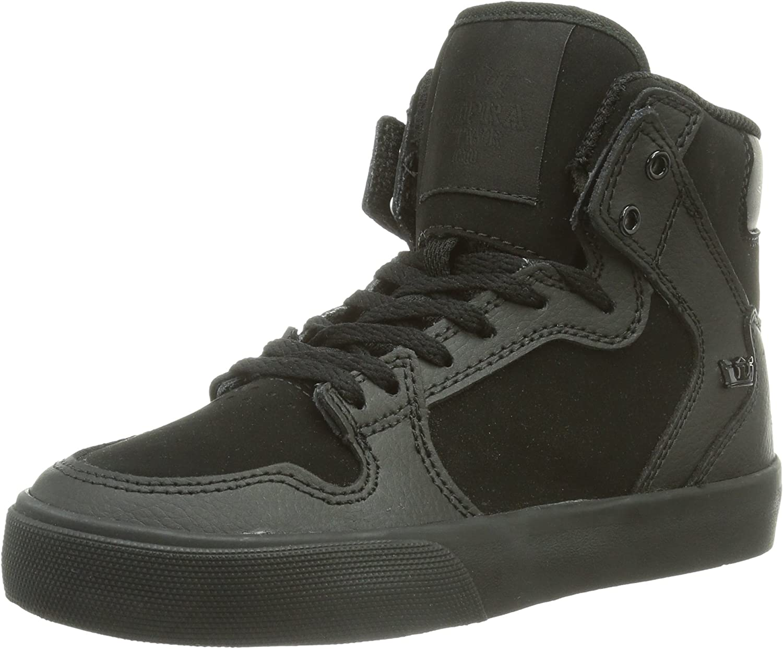 Supra Vaider Skate Shoe - Kids'