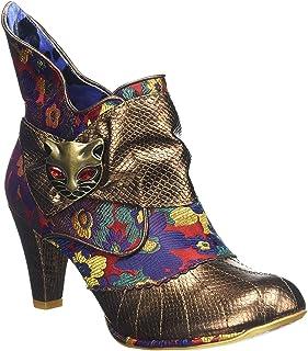 Amazon.es: Velcro Zapatos de tacón Zapatos para mujer