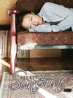 Secret Sunshine (English Subtitled)