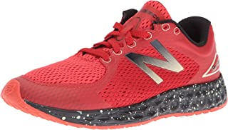 New Balance Boys' KJZANV2 Running Shoes