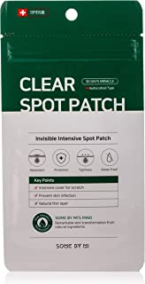 Some by Mi 30 Days Miracle Clear Spot Patch, 18 Pcs