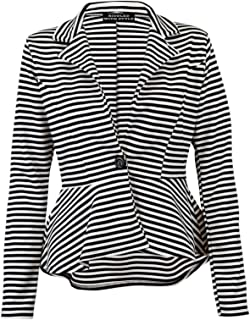 Best white peplum jacket uk Reviews