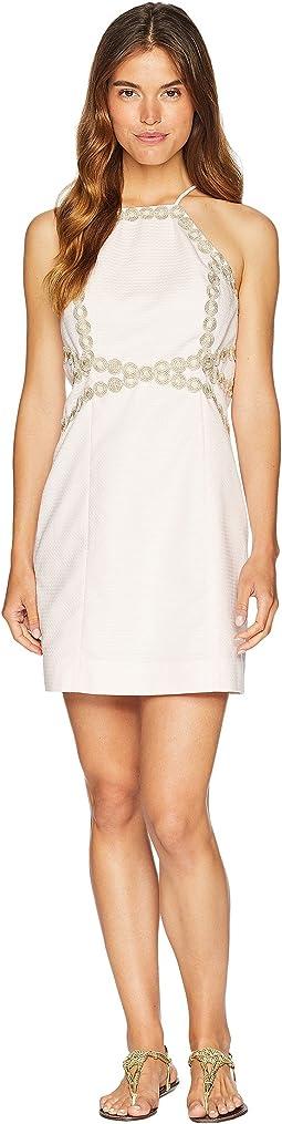 Pearl Shift Dress