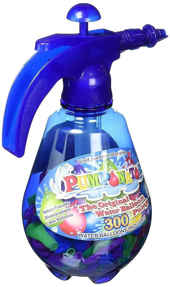 Pumponator ? The Original Water Balloon Pump ? Blue ? Red ? Pink ? Purple