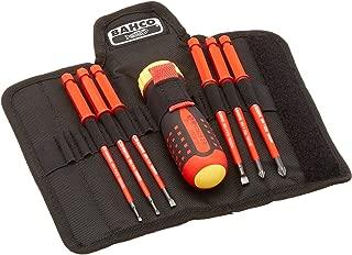 Bahco 808062 1000V Tool Set (7 Piece)