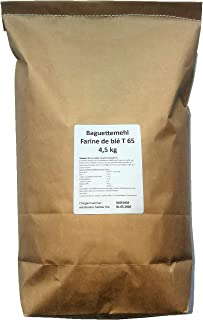 4,5 kg Baguettemehl tradition francaise T65