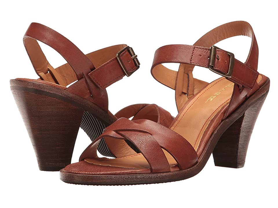Trask Summer (Cognac) Women