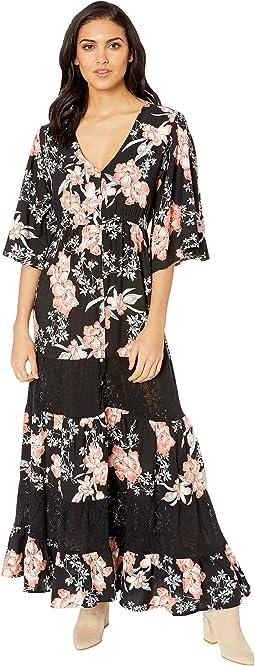 Nalu Maxi Dress