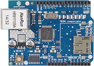 Best arduino with ethernet Reviews