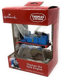 Hallmark Thomas The Tank Engine 2018 Christmas Ornament