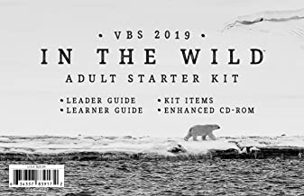 VBS 2019 Adult Starter Kit (In the Wild)
