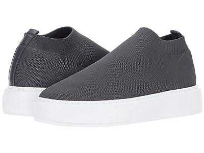J/Slides Daphnie (Grey Knit) Women