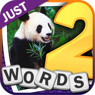 just 2 words app