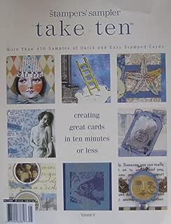 stampers' sampler take ten, Volume V, 2005