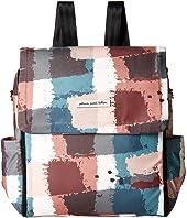 petunia pickle bottom Glazed Boxy Backpack