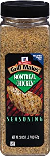 Best McCormick Grill Mates Montreal Chicken Seasoning, 23 oz Review