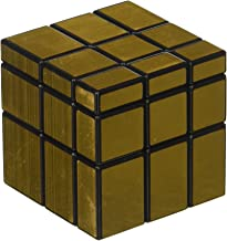 ShengShou 3 x 3 Gold Mirror Cube Puzzle