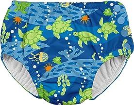 701050-6304-45 Schwimmwindel Turtle 18-24 Monate i play blau