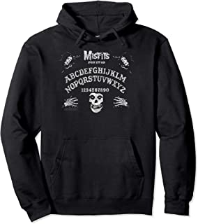 Misfits Ouija Board Pullover Hoodie
