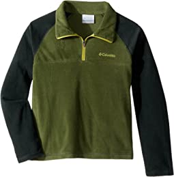 Columbia Kids - Glacial™ Half Zip (Little Kids/Big Kids)