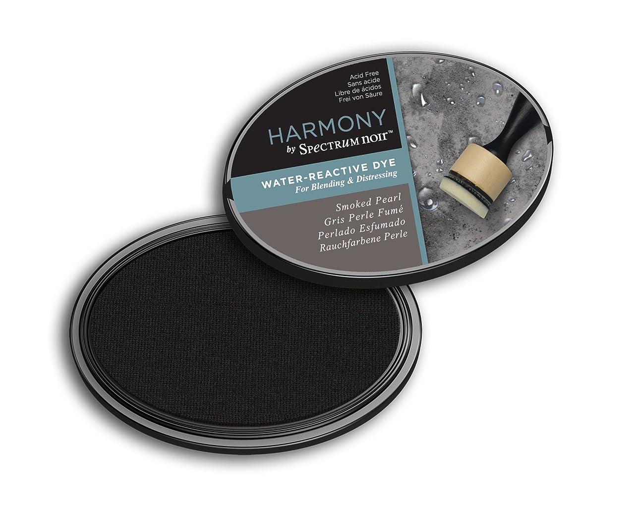 Spectrum Noir SN-IP-HWR-SPEA Harmony (Smoked Pearl) Water Reactive Ink Pad