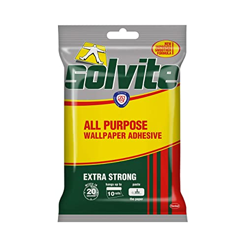 Wallpaper Glue Amazon Co Uk