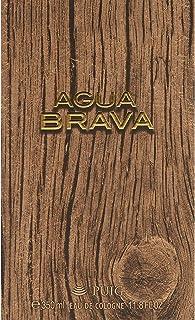 Agua Brava Eau De Colonia 350Ml