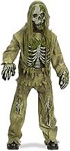 Fun World - Skeleton Zombie Child Costume