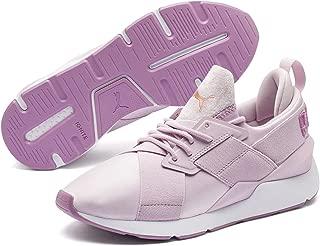 PUMA Women's Muse Satin II WN's Sneakers