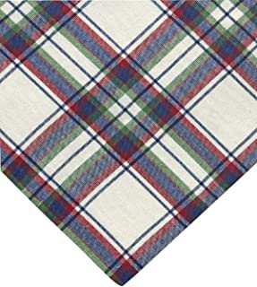 Best blue tartan tablecloth Reviews