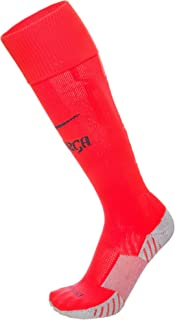 Nike 2014-2015 Barcelona Away Socks (Crimson)