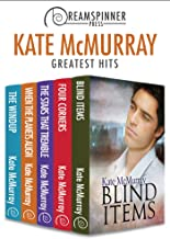 Kate McMurray's Greatest Hits Bundle (Dreamspinner Press Bundles)