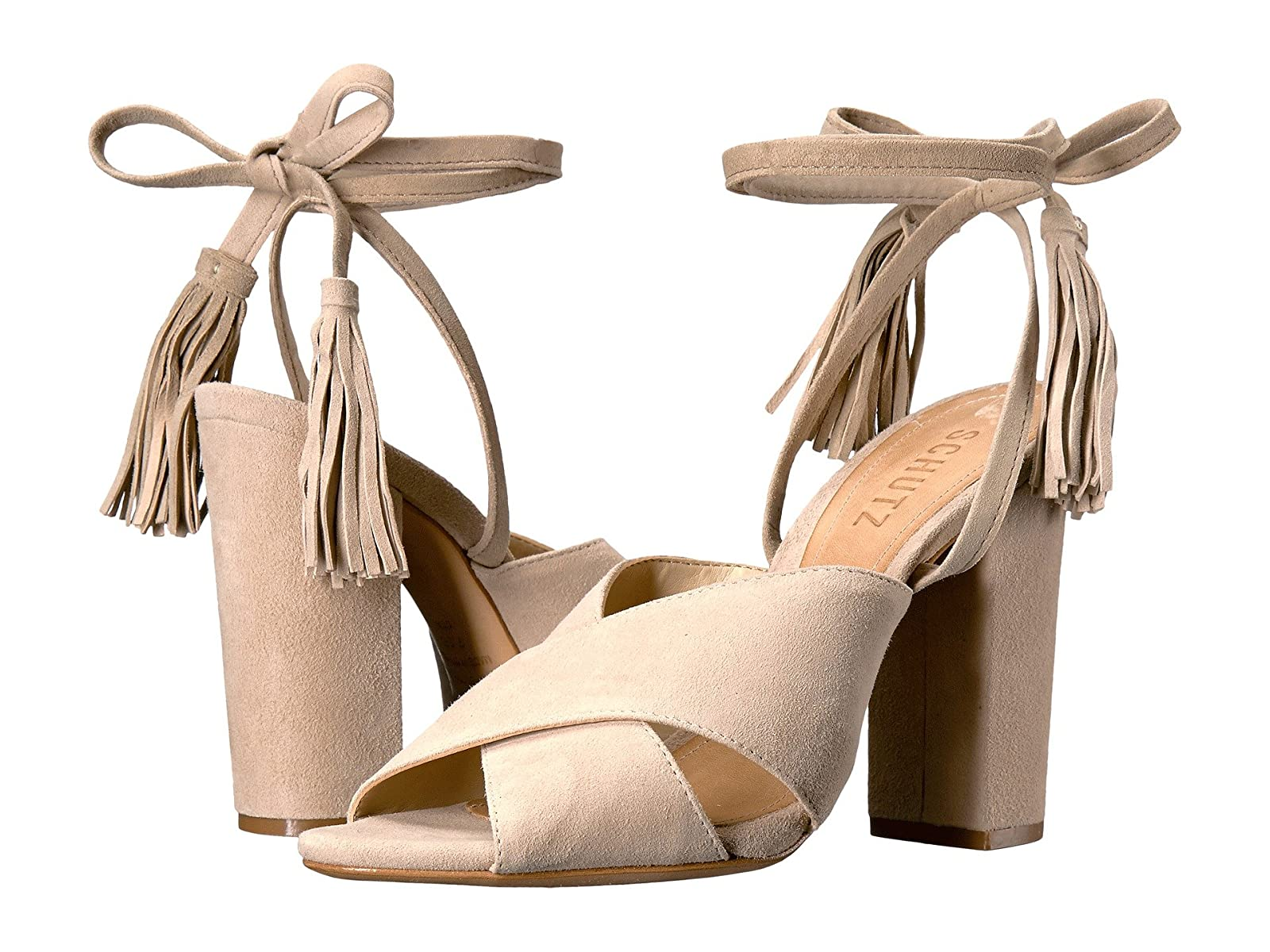 Schutz DamilaCheap and distinctive eye-catching shoes