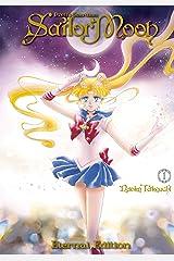 Pretty Guardian Sailor Moon Eternal Edition Vol. 1 (English Edition) eBook Kindle