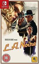 L.A. Noire (Switch) UK Import