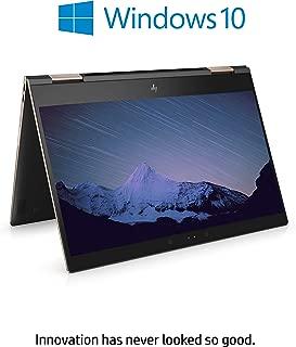 "HP Spectre x360 Convertible Notebook - 13-ae011ne, 13.3"" 4K LED, Intel i7-8550U 4 GHz, 16 GB RAM, 1 TB SSD, Intel UHD Graphics 620, Eng-AR KB, Windows 10 Home, Dark Ash Silver"