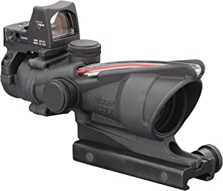 Trijicon 4x32 ACOG/RMR Combo Riflescopes