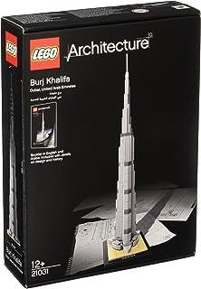 LEGO 21031 Architecture Burj Khalifa