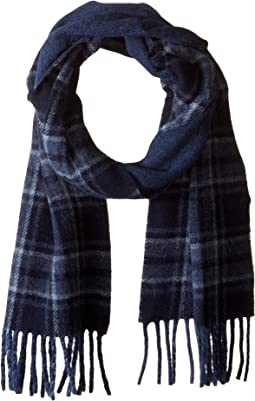 Reversible Stable Plaid