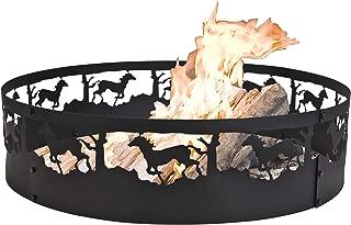 CobraCo Horse Campfire Ring FRHORS369